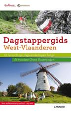 Dagstappergids West-Vlaanderen - Unknown (ISBN 9789020972740)