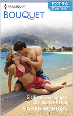 Siciliaans verlangen ; Siciliaanse liefde (2-in-1) - Sarah Morgan (ISBN 9789402518108)
