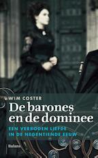 De barones en de dominee - Wim Coster (ISBN 9789460030925)