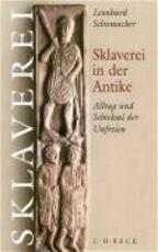 Sklaverei in der Antike