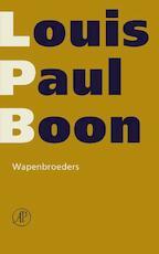 Wapenbroeders - Louis Paul Boon (ISBN 9789029539012)