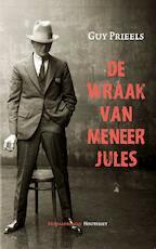 De wraak van meneer Jules - Guy Prieels (ISBN 9789089244635)