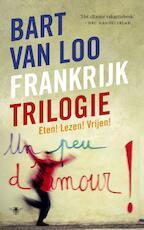 Frankrijktrilogie - Bart van Loo (ISBN 9789023498353)