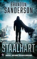 Staalhart - Brandon Sanderson (ISBN 9789021403342)