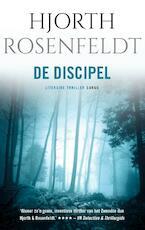 De discipel - Hjorth Rosenfeldt (ISBN 9789023498377)