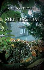 Mendacium - Guido Strobbe (ISBN 9789461539113)