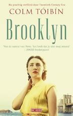 Brooklyn - Colm Tóibín (ISBN 9789044537581)