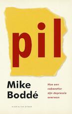 Pil - Mike Boddé (ISBN 9789038802244)