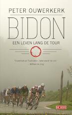 Bidon - Peter Ouwerkerk (ISBN 9789044537505)