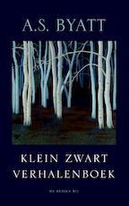 Klein zwart verhalenboek - Antonia Susan Byatt (ISBN 9789023412472)