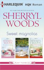 Sweet Magnolias (3-in-1) - Sherryl Woods (ISBN 9789402525038)