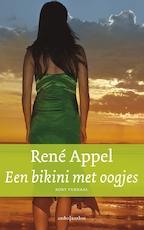 Een bikini met oogjes - René Appel (ISBN 9789026336867)