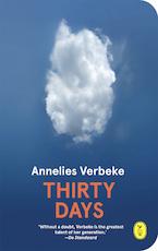 Thirty Days - Annelies Verbeke