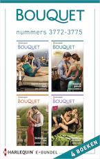 Bouquet e-bundel nummers 3772-3775 (4-in-1)