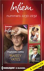 Intiem e-bundel nummers 2230-2232 (4-in-1) - Maisey Yates (ISBN 9789402525410)
