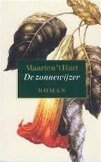De zonnewijzer - Maarten 't Hart (ISBN 9789029522342)
