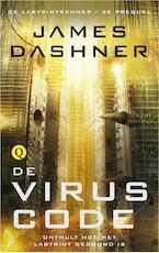 De viruscode - James Dashner (ISBN 9789021400143)