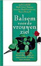 Balsem voor de vrouwenziel - M.V. [e.a.] J. / HANSEN Canfield (ISBN 9789022524374)