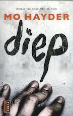 Diep - Mo Hayder (ISBN 9789021014135)