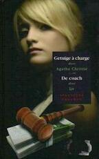 Christie: getuige à charge. Liv: De coach. - Agatha Christie, Liv (ISBN 9789085161790)