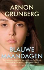Blauwe maandagen - Arnon Grunberg (ISBN 9789038890654)