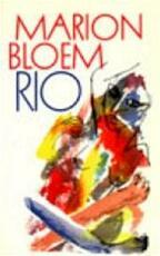Rio - Marion Bloem (ISBN 9789029502290)