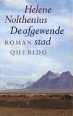 Afgewende stad - Helene Nolthenius (ISBN 9789021477237)
