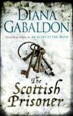 The Scottish Prisoner - Diana Gabaldon (ISBN 9781409121688)
