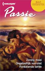 Zondig mooi ; Ongelooflijk voorstel ; Fonkelende liefde (3-in-1) - Robyn Grady (ISBN 9789402519457)