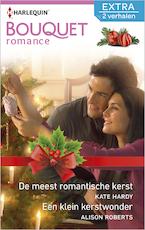 De meest romantische kerst ; Een klein kerstwonder (2-in-1) - Kate Hardy (ISBN 9789402518535)