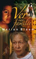 Ver van familie - Marion Bloem (ISBN 9789029566230)
