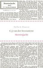 Sterrenjacht - Hella Haasse (ISBN 9789021433288)