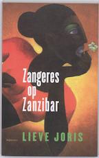 Zangeres op Zanzibar - Lieve Joris (ISBN 9789045701868)