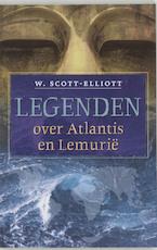 Legenden over Atlantis en Lemurië