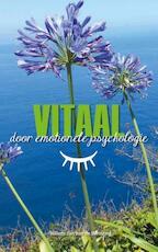 Vitaal door emotionele psychologie - Willem Jan van de Wetering (ISBN 9789055993123)