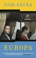 Europa - Tim Parks (ISBN 9789029511537)