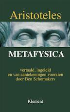 Metafysica - Aristoteles (ISBN 9789086871513)