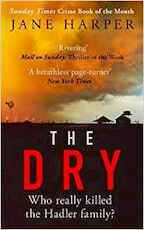 The Dry - Jane Harper (ISBN 9780349142111)