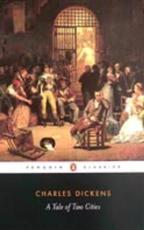 A Tale of Two Cities - Richard Charles ; Maxwell Dickens (ISBN 9780141439600)