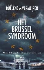 Het Brussel-syndroom - Marc Buelens (ISBN 9789089245533)