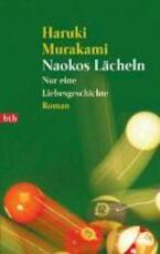 Naokos Lächeln - Haruki Murakami (ISBN 9783442730506)