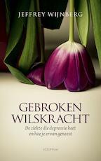 Gebroken wilskracht - Jeffrey Wijnberg (ISBN 9789463190503)
