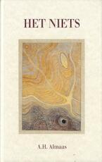 Het niets - A.H. Almaas (ISBN 9789069633985)