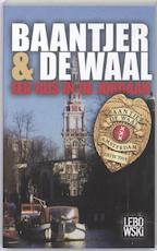 Een Rus in de Jordaan - Albert Cornelis Baantjer, S. de Waal (ISBN 9789048801732)