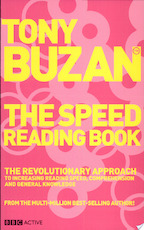The Speed Reading Book - Tony Buzan (ISBN 9781406610215)