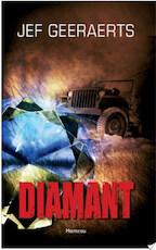 Diamant - Jef Geeraerts (ISBN 9789460410796)