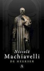 De heerser - Niccolò Machiavelli (ISBN 9789025308186)