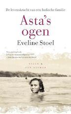 Asta's ogen - Eveline Stoel (ISBN 9789038804354)