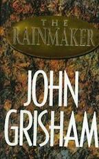 The rainmaker - John Grisham (ISBN 9780385424738)