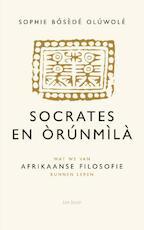 Socrates en Orunmila - Sophie Bosede Oluwole (ISBN 9789025905873)